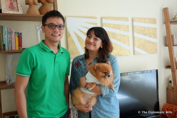 brawijaya apartment-020