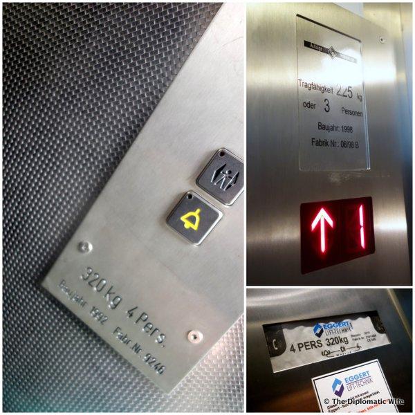 berlin flats apartments- european elevators