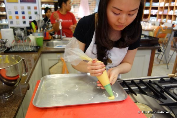 Pantry Magic Jakarta Choux French Pastry Cooking Class-004