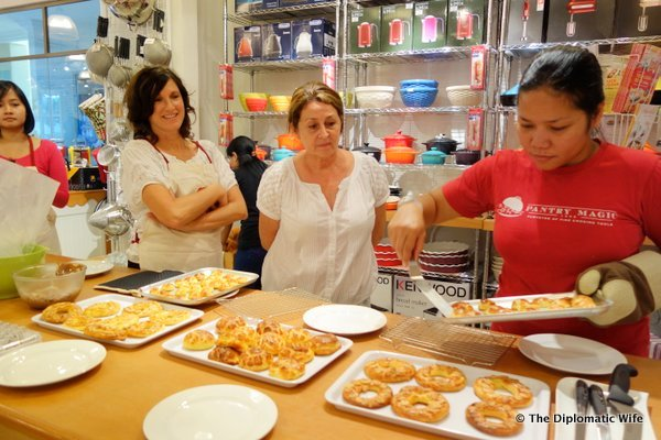 Pantry Magic Jakarta Choux French Pastry Cooking Class-009