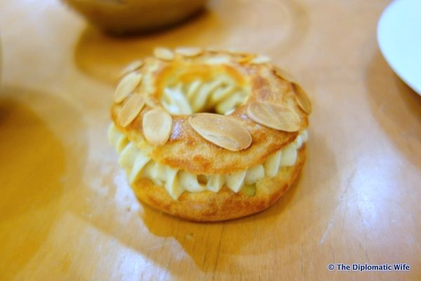 JAKARTA FINDS: French Pastry Cooking Class