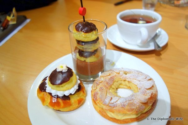 Pantry Magic Jakarta Choux French Pastry Cooking Class-013