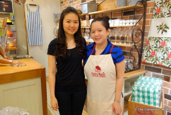 Pantry Magic Jakarta Choux French Pastry Cooking Class-014