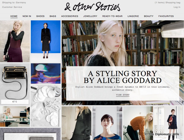 and other stories website