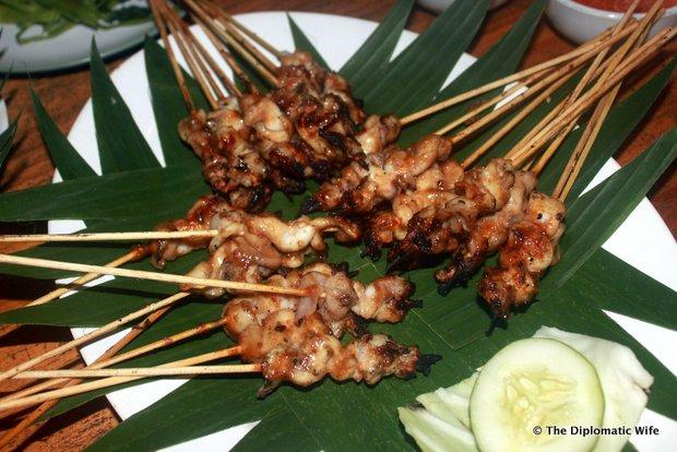 best ikan bakar warung menega lombok-004
