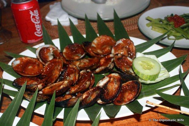 best ikan bakar warung menega lombok-005