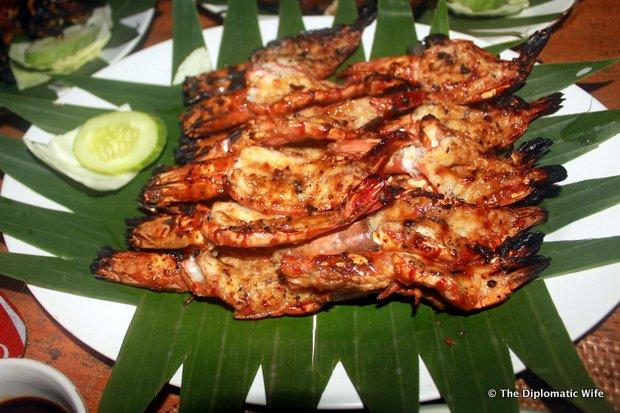 best ikan bakar warung menega lombok-006
