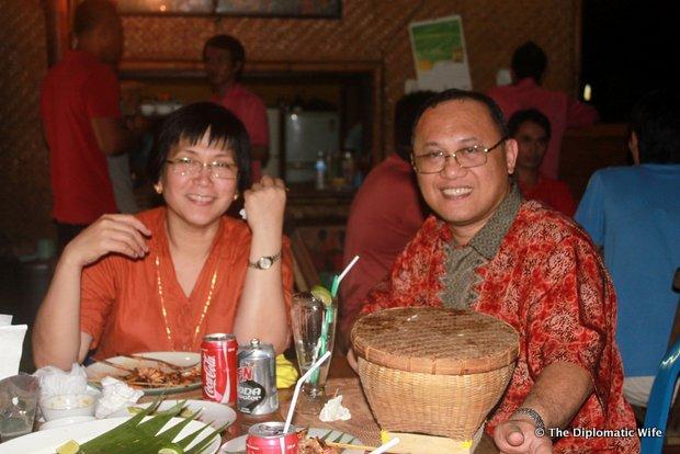 best ikan bakar warung menega lombok-009