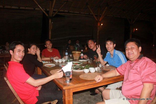 best ikan bakar warung menega lombok-010
