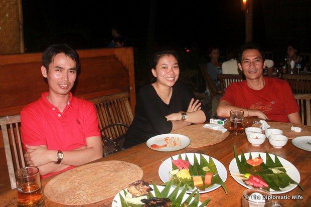 best ikan bakar warung menega lombok-011