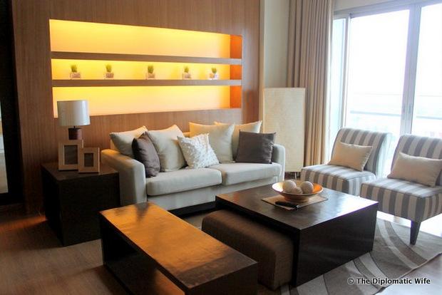 decorating condominium interior design-001