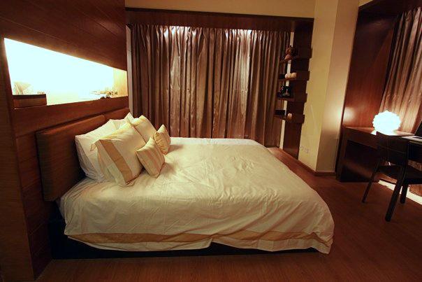 decorating condominium interior design-021