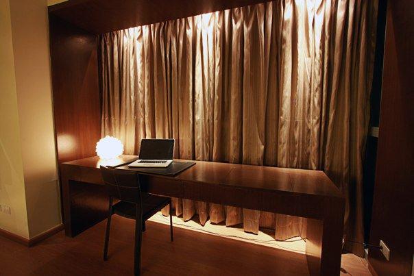 decorating condominium interior design-022