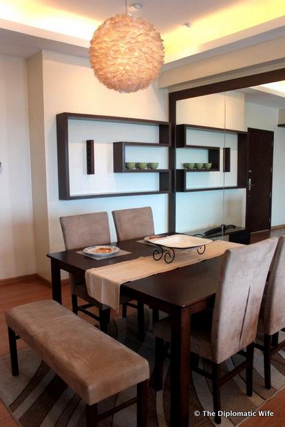 decorating condominium interior design