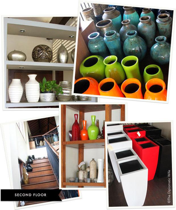 galeri-pot-kemang-timur-second-floor