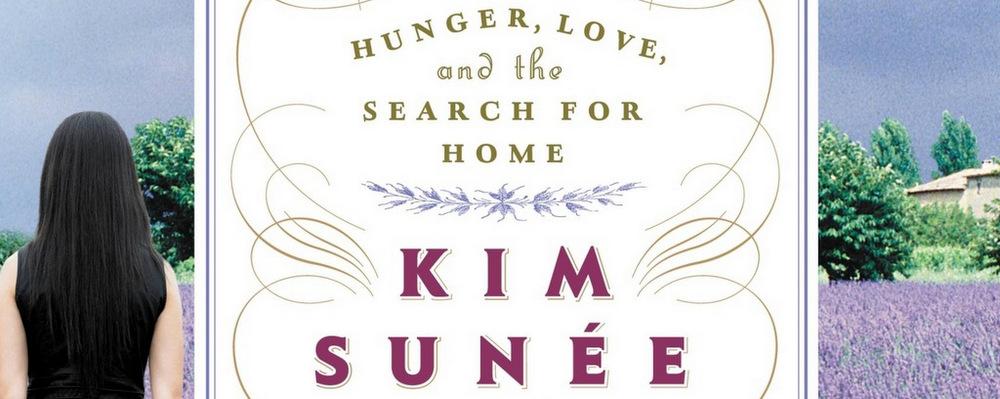 Trail of Crumbs by Kim Sunnee
