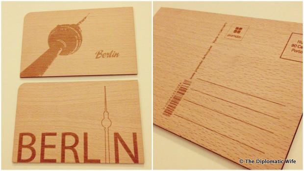 1-wooden postcards berlin