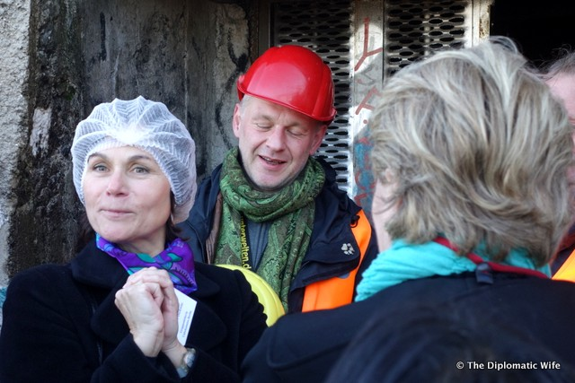 10 thediplomaticwife berlin underground tour wib