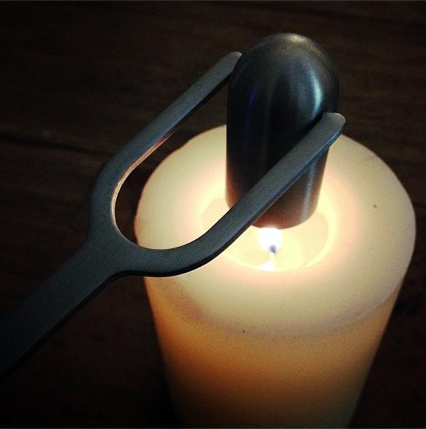 Auerhahn-Candle-Snuffer