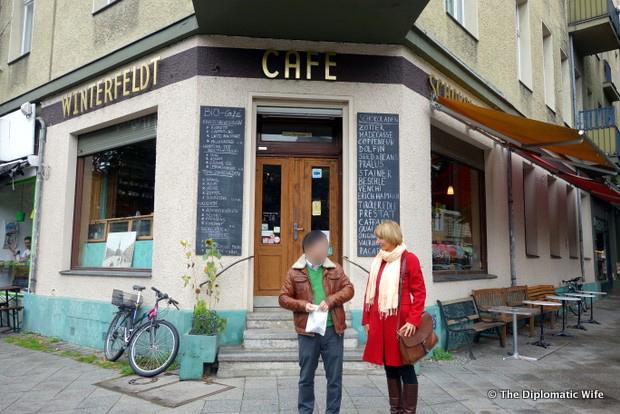 BERLIN BITES: Winterfeldt Schokoladen