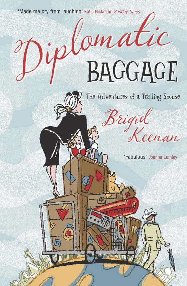 Diplomatic Baggage Book