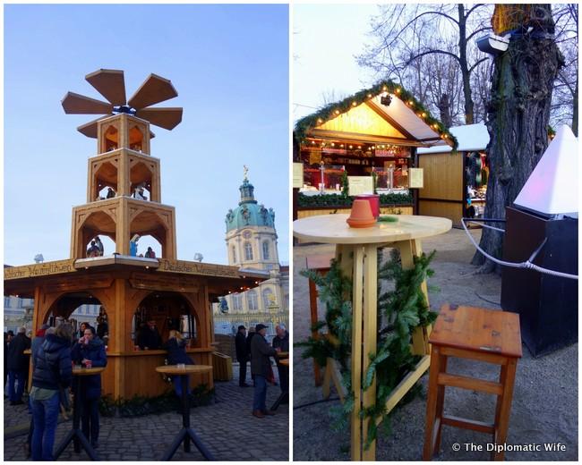 WIB Schloss Charlottenburg Christmas Market