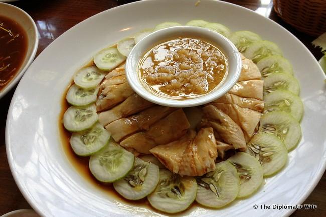 Soup Restaurant Jakarta-002