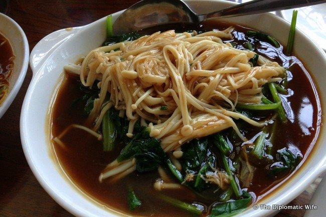 Soup Restaurant Jakarta-004