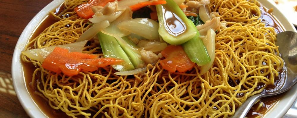 JAKARTA EATS: Soup Restaurant