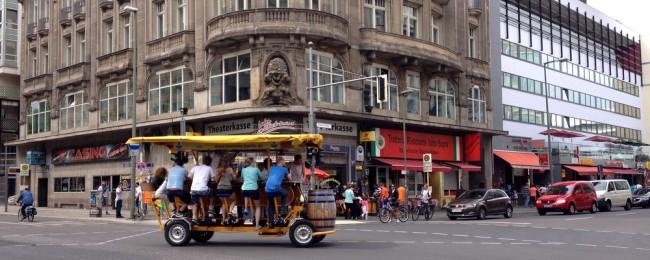 berlin bier bike