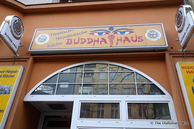 Berlin Bites Buddha Haus Tibetan Nepalese Food