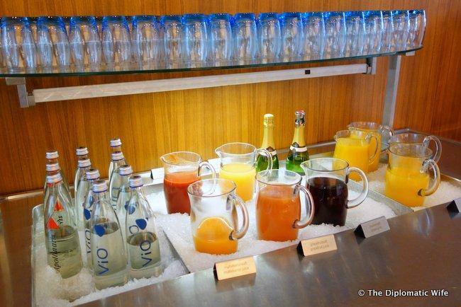 concorde hotel berlin breakfast buffet-003