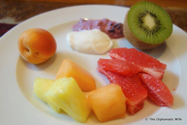 concorde hotel berlin breakfast buffet-005