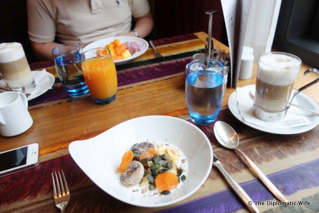 concorde hotel berlin breakfast buffet-013