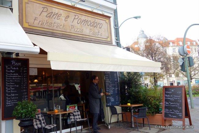 pane e pomodoro restaurant berlin-006