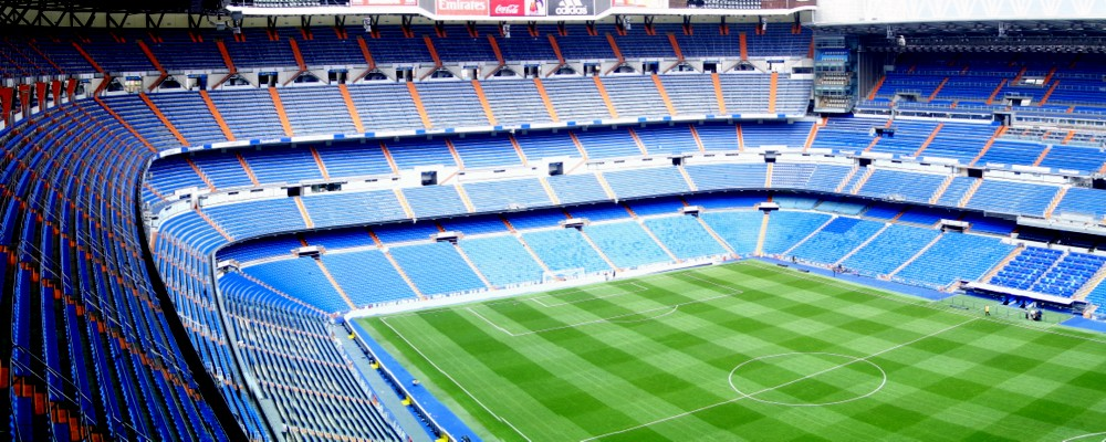 MADRID TO DO: Real Madrid Bernabéu Stadium Tour