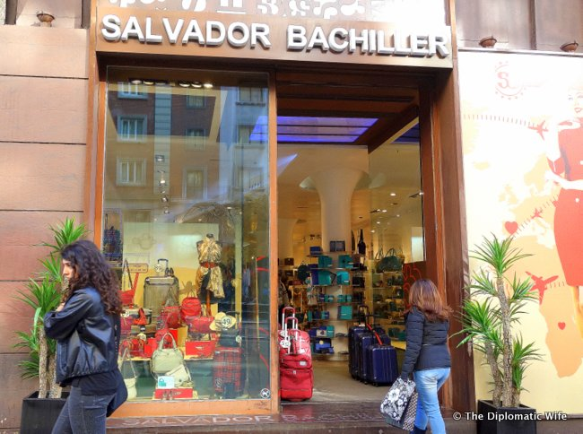 salvador bachiller madrid