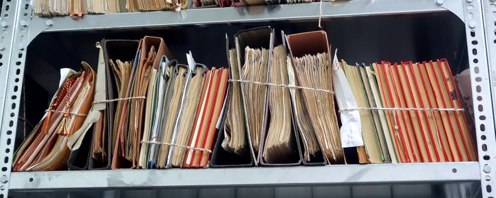 BERLIN FINDS: Stasi Archives and Museum Tour