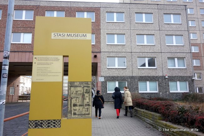 stasi museum archives