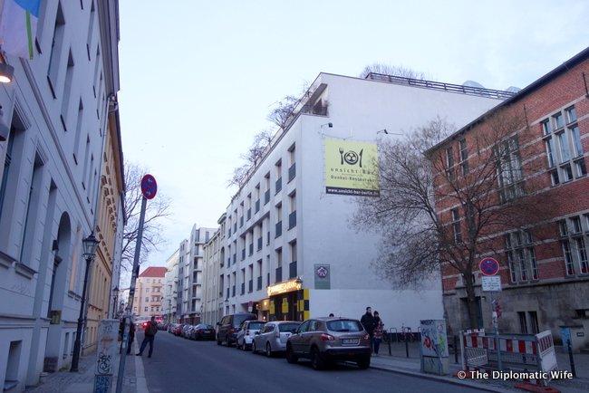 unsicht bar dunkelrestaurant berlin