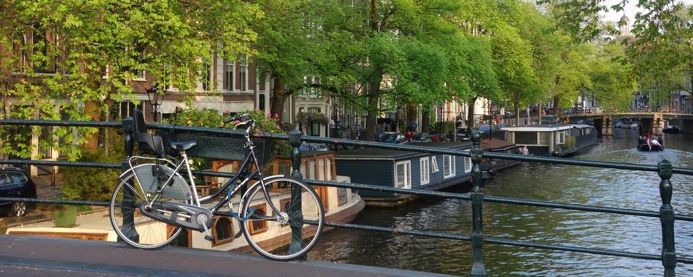 TRAVEL DIARIES: Amsterdam Favorites