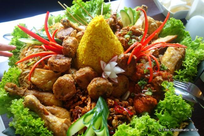mabuhay indonesian restaurant berlin