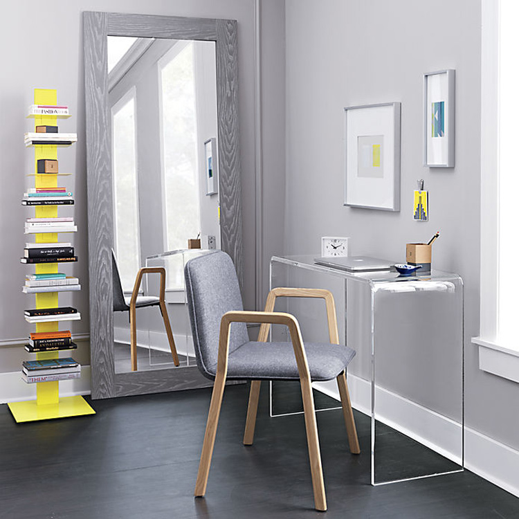 hanging-leaning-grey-floor-mirror