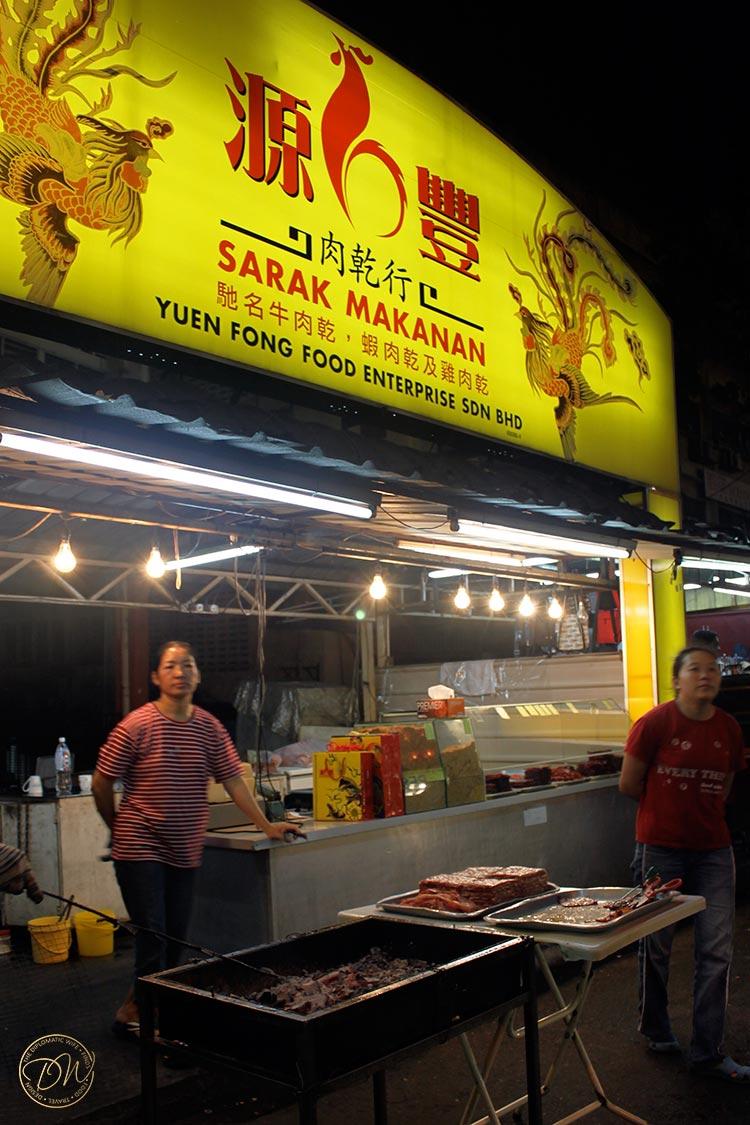 jalan alor KL street food-002