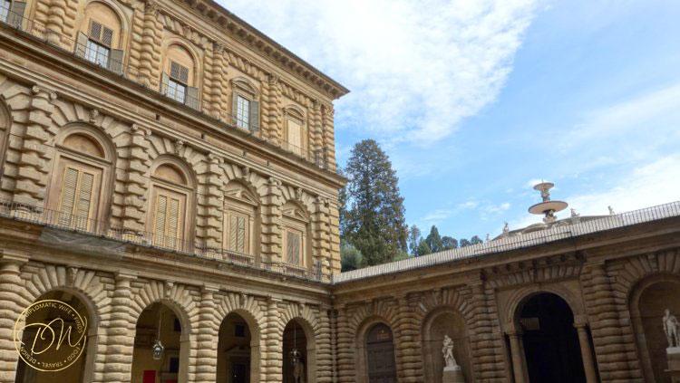TDWtraveldiaries-florence-pitti-palace