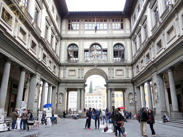 TDWtraveldiaries-florence-uffizi-gallery