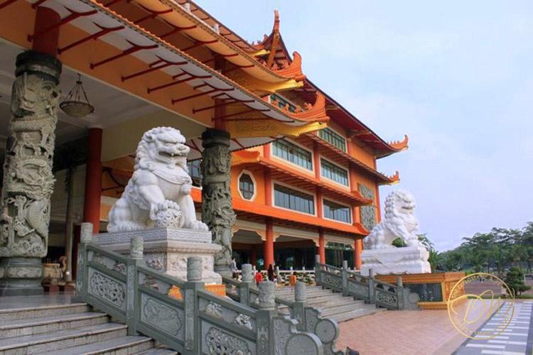 medan-cemara-asri-buddhist-centre-