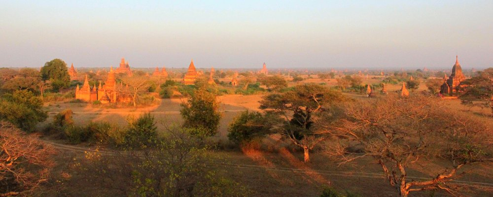 TRAVEL DIARIES: Most Memorable Myanmar
