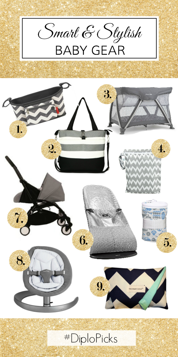 diplo picks smart stylish baby gear
