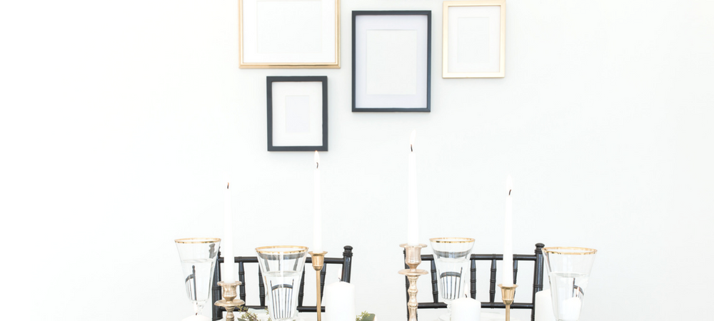How to hang paintings without damaging your walls